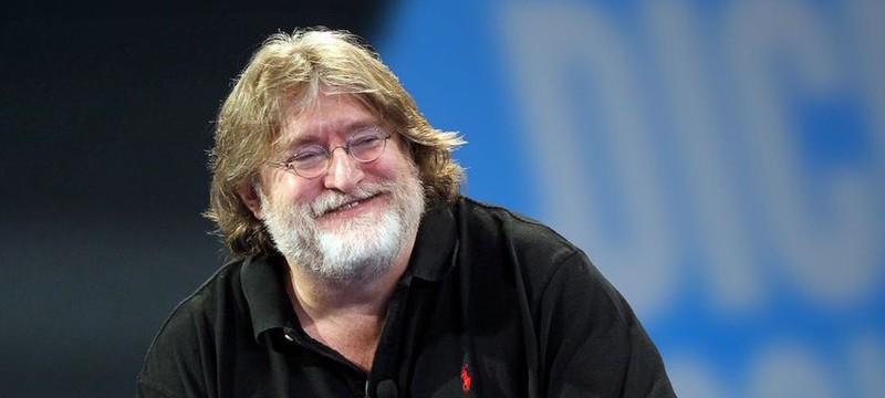 Гейб Ньюэлл в этом году расскажет про игры Valve на консолях