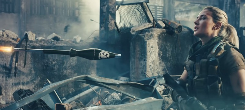 Sony выпустила зрелищную и забавную рекламу PS Plus с живыми актерами