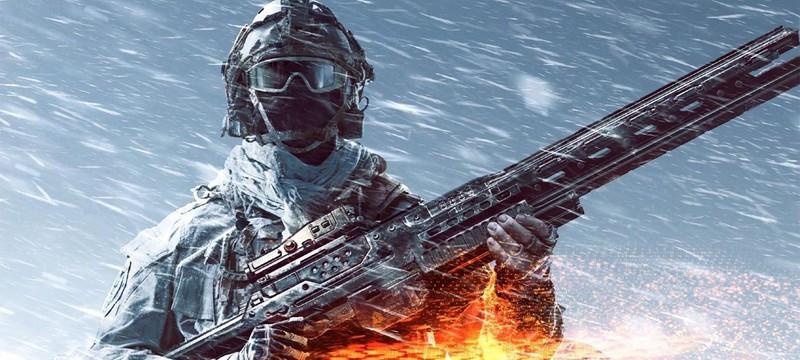 Battlefield 6 выйдет на консолях прошлого поколения