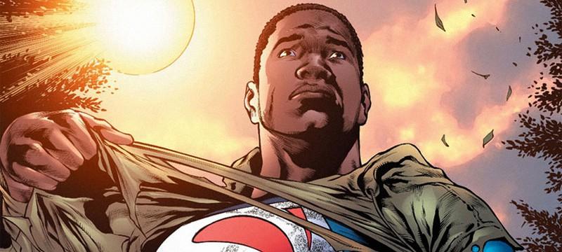 Зак Снайдер считает, что время чернокожего Супермена давно пришло