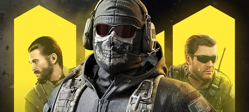 Разработчики Call of Duty Mobile объявили о партнерстве с Microsoft