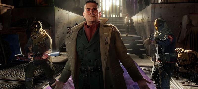 В Dying Light 2 нельзя будет завести романы — разработчики поделились новыми деталями