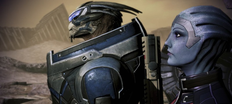 В Mass Effect Legendary Edition одновременно сыграло 53 тысячи человек — рекорд для игр BioWare