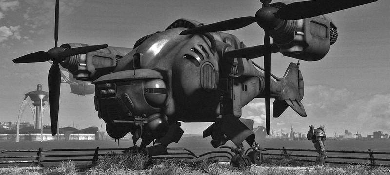 Fallout 5 уже может быть в разработке