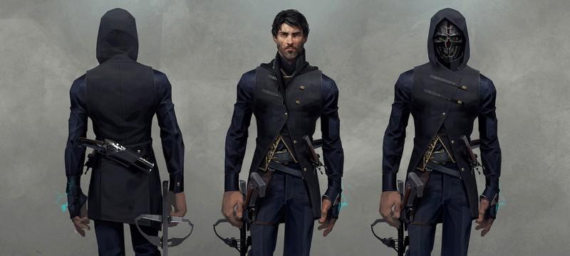 Слух: Новая игра Arkane называется Omen, релиз в 2022 году