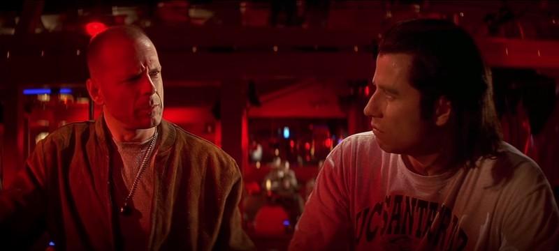 Брюс Уиллис и Джон Траволта сыграют в боевике Paradise City