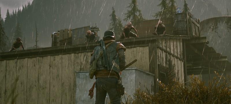 Директор и актер Days Gone обвинили журналистов в том, что они написали рецензию по первым часам игры