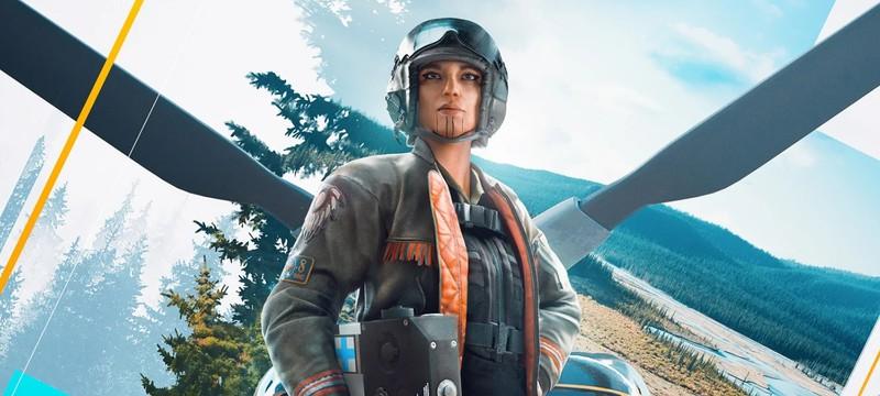 Ubisoft представила сезон Rainbow Six Siege North Star с новым оперативником и обновленной картой