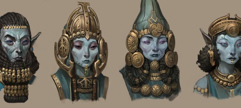 Тодд Говард запретил раскрывать тайны двемеров в The Elder Scrolls Online