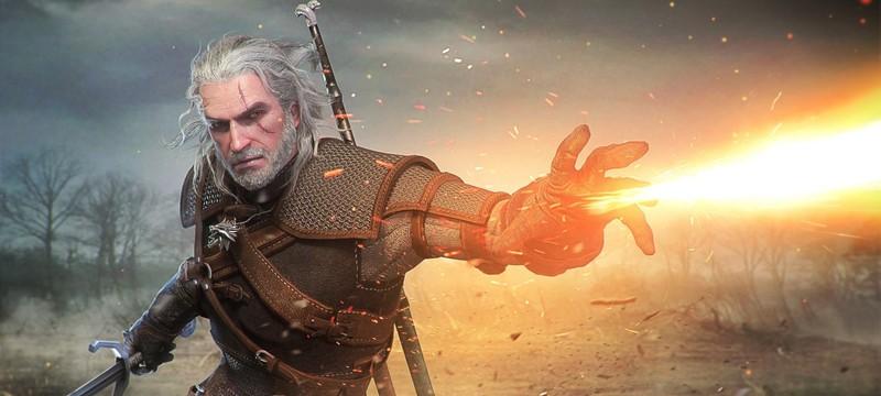 Настольная игра The Witcher: Old World собрала 3.2 миллиона долларов на Kickstarter