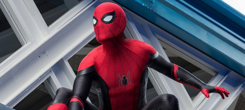 """Слух: Первый трейлер третьего """"Человека-паука"""" выйдет послезавтра"""