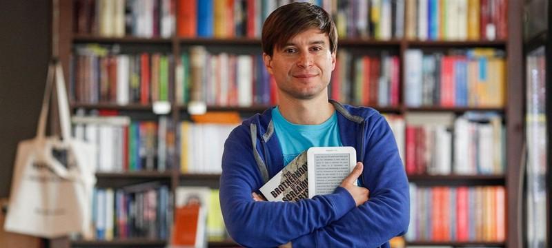 Сооснователь CD Projekt открыл инди-издательство для выпуска игр в ретро-стилистике