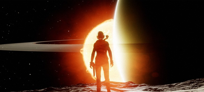 Elite Dangerous: Odyssey получила патч на 3.5 ГБ