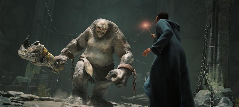 Hogwarts Legacy, Suicide Squad и Gotham Knights не стоит ждать на E3 2021