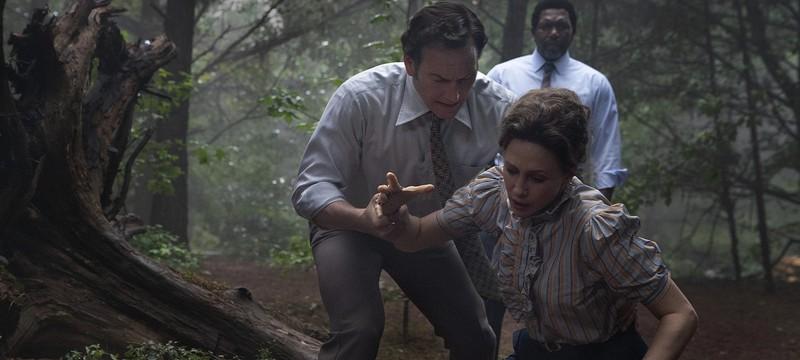 Box Office: В международном прокате наступила неделя хорроров