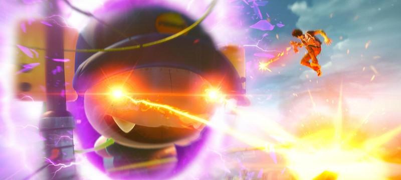 Обновлено: Insomniac Games тизерит кроссовер Ratchet & Clank: Rift Apart с Uncharted, Sly Cooper и Sunset Overdrive