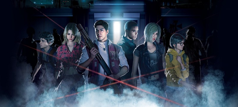 Один из персонажей Resident Evil: Resistance оказался геем