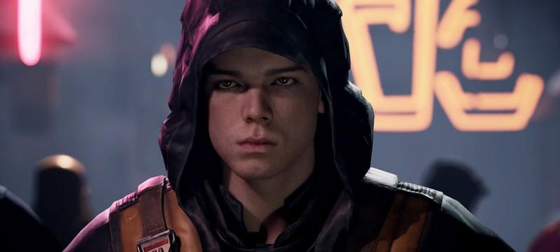 Некстген-версию Star Wars Jedi: Fallen Order анонсируют в эту пятницу
