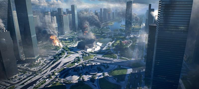 Что дает платный боевой пропуск Battlefield 2042