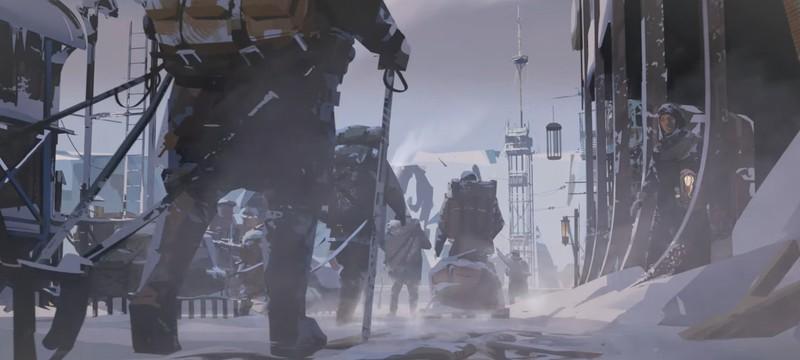Тизер новой игры и будущее Frostpunk — главное от 11 bit Studios