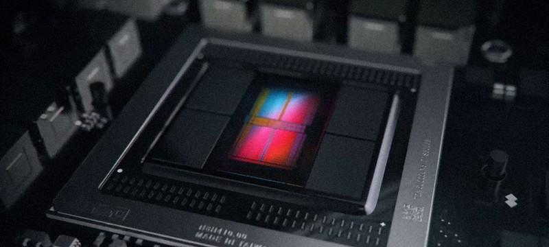 Память в видеокартах нового поколения может работать на 44% быстрее благодаря HBM3