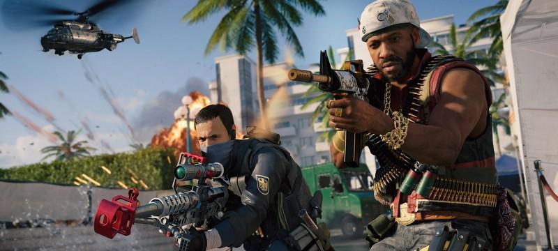 Трейлер четвертого сезона Black Ops Cold War и Warzone — старт 17 июня