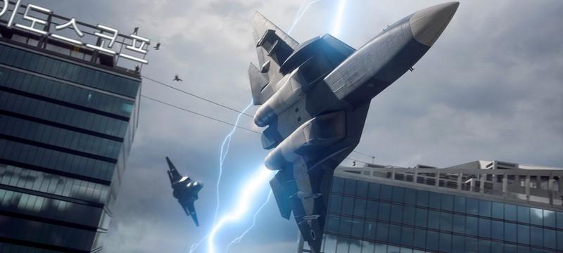 Инсайдер: В секретном режиме Battlefield 2042 будут классические карты, оружие и техника