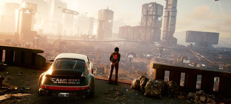 Джим Райан: Удаление Cyberpunk 2077 из PS Store было необходимо