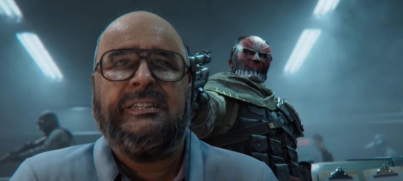 Стильный кинематографичный трейлер нового сезона в Call of Duty: Warzone и Black Ops Cold War