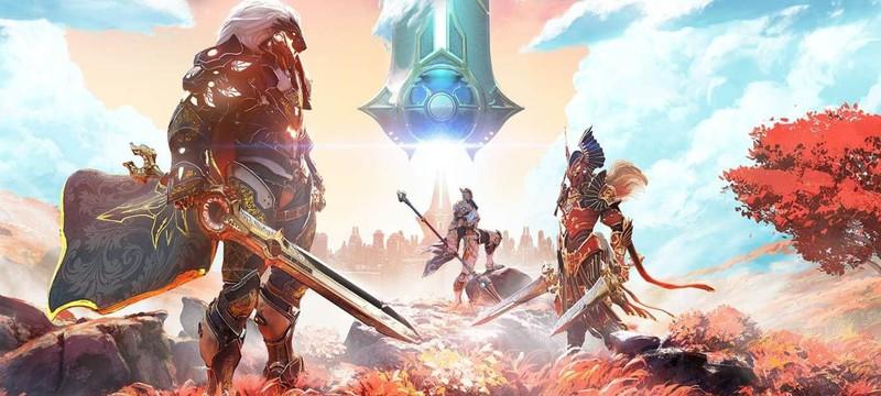 Godfall выйдет на PS4 уже в начале августа