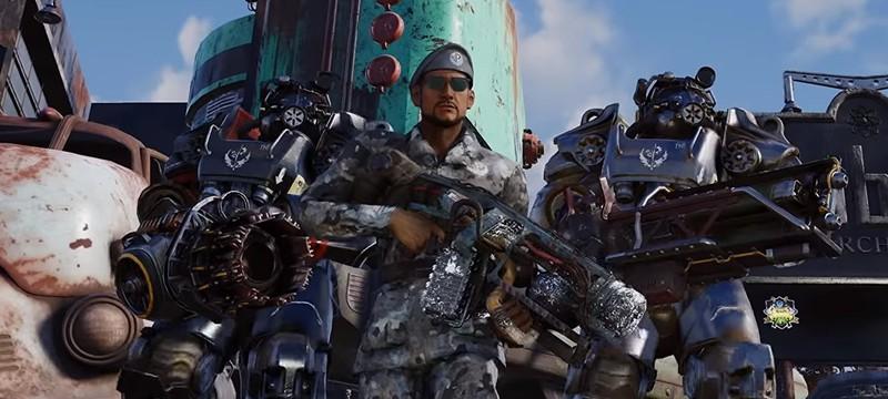 Продолжение сюжетных событий и путешествие в Питтсбург в трейлерах Fallout 76