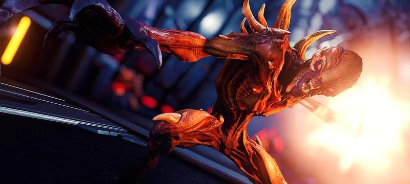 Три режима картинки и рейтрейсинг — детали DOOM Eternal для PS5 и Xbox Series