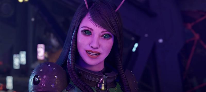 Первый трейлер Guardians of the Galaxy от Eidos — релиз в этом октябре
