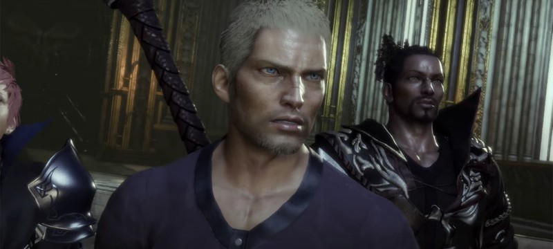Анонсирована Stranger of Paradise: Final Fantasy Origin — демо для PS5 уже скоро