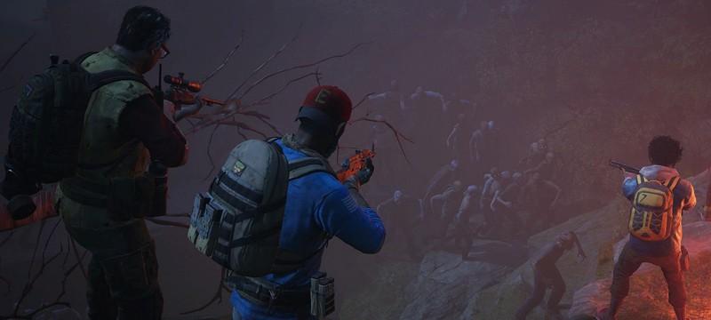 Сражение людей и особых зомби в новом трейлере Back 4 Blood