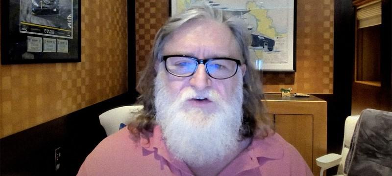 Гейб Ньюэлл анонсировал фестиваль демок Steam Next Fest