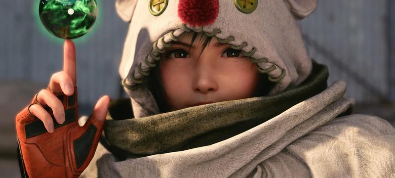 Гайд Final Fantasy 7 Remake — советы по сражениям в дополнении с Юффи