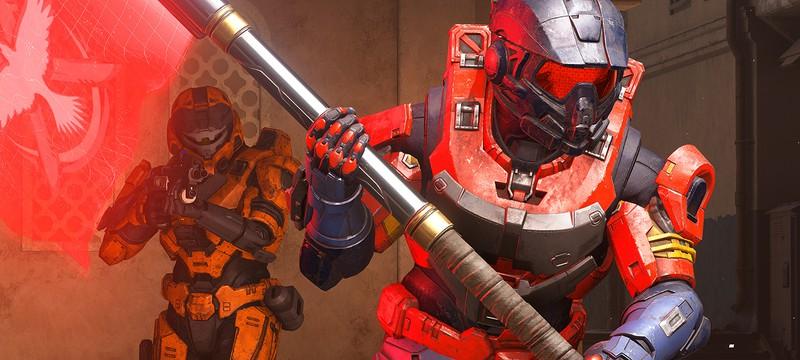 Новые 4K-скриншоты мультиплеерного режима Halo Infinite