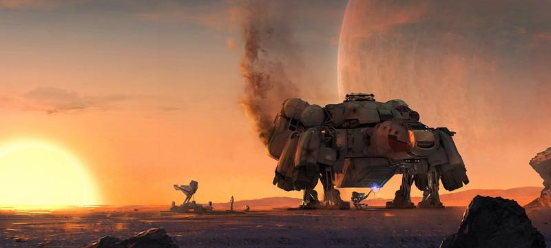 В ролике Starfield обнаружили космических пиратов