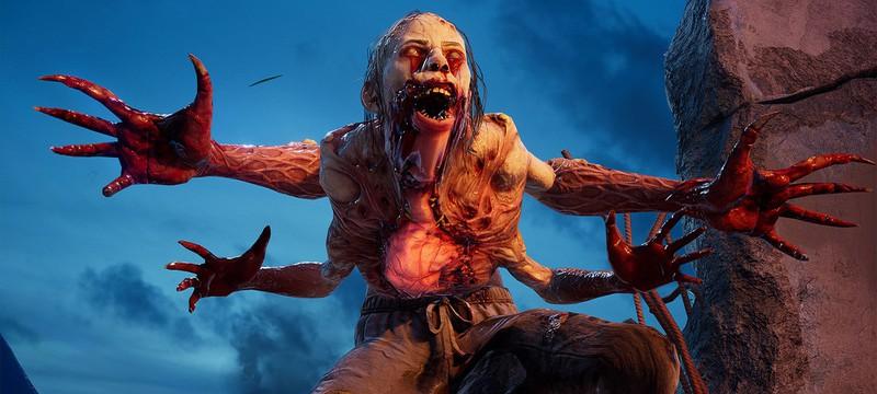 В Back 4 Blood хост сможет делиться купленными DLC с группой