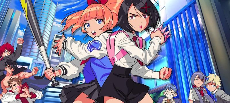 Анонсированы River City Girls 2 и переиздание River City Girls Zero