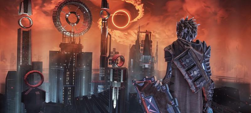 В GOG можно бесплатно забрать фантастический экшен Hellpoint
