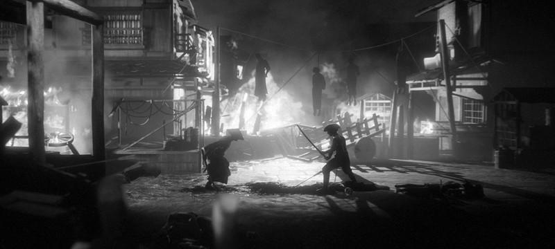 12 самых стильных и красивых игр E3 2021