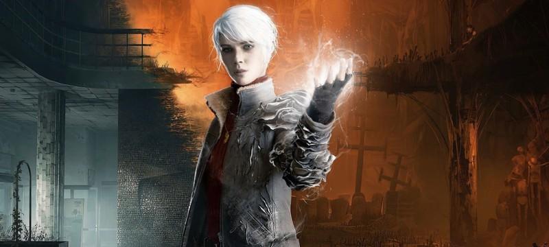 Релиз The Medium на PS5 состоится в сентябре
