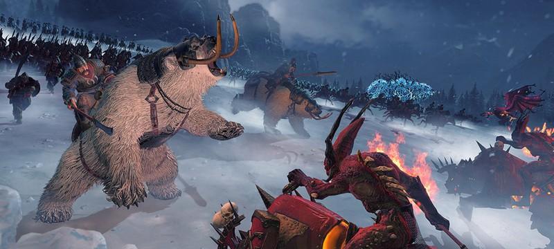 Полный список юнитов Кислева в Total War: Warhammer 3