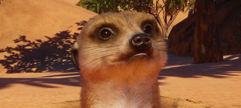 Африканская культура в трейлере нового DLC для Planet Zoo