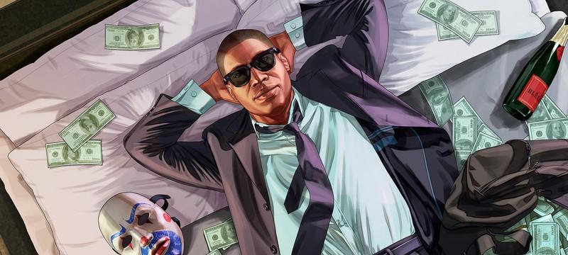 В декабре Rockstar отключит GTA Online для PS3 и Xbox 360