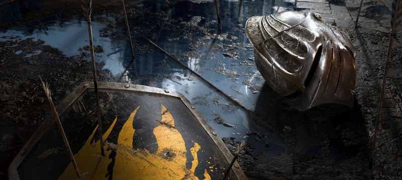 В базе PS Store нашли PS4-версию ремейка Demon's Souls