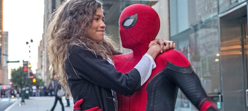 """Утечка: Анимированное лого """"Человек-паук: Нет пути домой"""" намекает на мультивселенную"""