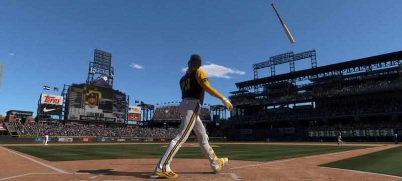 Это был знак доверия — Microsoft отсылала Sony девкиты Xbox Series во время разработки MLB The Show 21